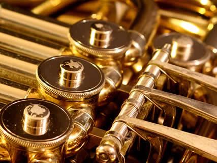 Brass on High